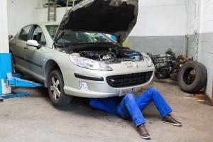 Riparazione automobili vicenza