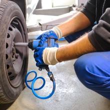 Riparazione gomme pneumatici vicenza